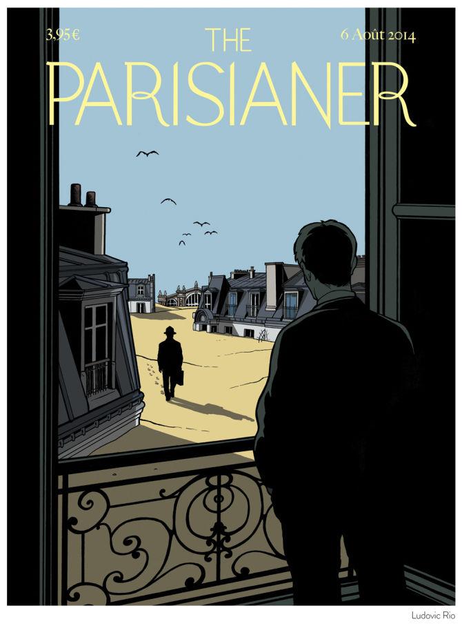 parisianer 3 -SS-009-670