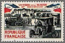 taxi timbres