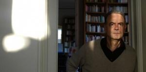 PARIS : Patrick Modiano