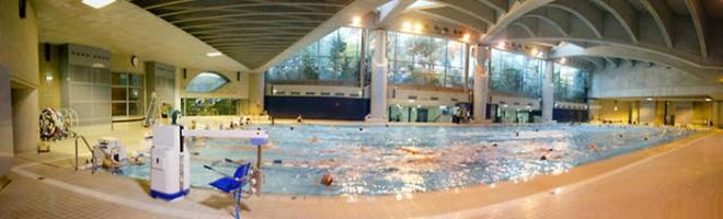 piscine les halles  2